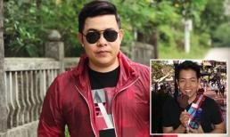 Quang Lê tiết lộ việc từng kinh doanh karaoke và bị gọi là 'trùm thị phi'