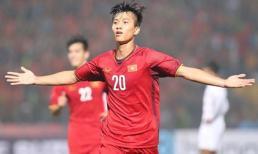 Chiêm ngưỡng lại siêu phẩm tranh giải Bàn thắng đẹp nhất AFF Cup 2018 của Phan Văn Đức