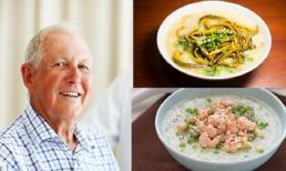 Sau 45 tuổi, cả nam và nữ đều phải ăn 3 món canh này giúp tăng sức đề kháng, thải độc tố