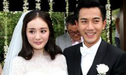 Tin đồn thành sự thật: Dương Mịch - Lưu Khải Uy chính thức ly dị