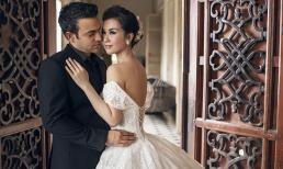Sau khi khoe bạn trai Ấn Độ, Võ Hạ Trâm tuyên bố kết hôn vào tháng 1 và tung luôn ảnh cưới