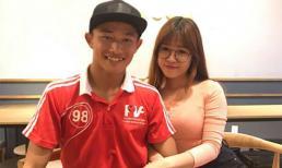 Yến Xuân từng yêu thủ môn kém 6 tuổi trước khi đến với Lâm Tây