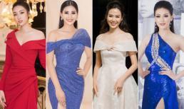Ai xứng danh 'Nữ hoàng thảm đỏ' showbiz Việt tuần qua? (P103)