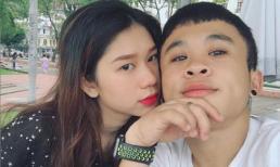 'Chàng lùn' Xuân Tiến có bạn gái mới xinh như hot girl sau thời gian dài chia tay người mẫu Thanh Thảo