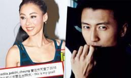 Không hề tồn tại đại gia Singapore, người đàn ông bí mật khiến Trương Bá Chi sinh con thứ 3 chính là Tạ Đình Phong?