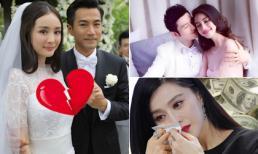 Chấn động làng giải trí Hoa ngữ năm 2018: Ly hôn, trốn thuế, trai gái yêu nhau vẫn không thoát bạo lực