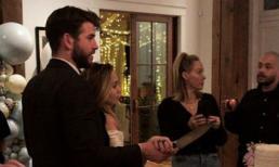 Miley Cyrus và Liam Hemsworth lộ ảnh tổ chức đám cưới bí mật?