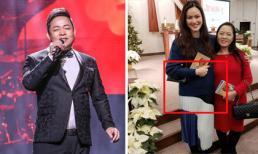 Sao Việt 25/12/2018: Quang Lê tiết lộ chuyện lấy vợ ở tuổi 22, Tuyết Lan khoe bụng bầu lớn