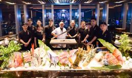 """Trải nghiệm tinh hoa ẩm thực Nhật """"vĩnh cữu"""" tại TOWA"""