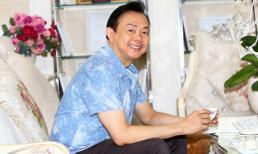 Chí Tài tiết lộ bị Việt Hương 'dụ dỗ' giảm béo đón xuân