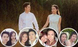 Lịch sử tình trường 'không phải dạng vừa' của ca sĩ Lê Hiếu trước khi quyết định kết hôn