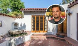 Leonardo DiCaprio rao bán biệt thự ở Los Angeles với giá hơn 40 tỷ đồng