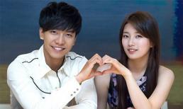 Phim mới ấn định lịch phát sóng, Suzy chính thức tái hợp Lee Seung Gi sau 5 năm 'chia cách'