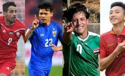 'Cậu út' ĐT Việt Nam lọt vào hạng mục 'đặc biệt' ở Asian Cup 2019