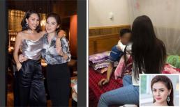 Sao Việt 29/12/2018: Kỳ Duyên lên tiếng về tin đồn hẹn hò với Minh Triệu; Người thân tiết lộ thêm gia cảnh nghèo khó, nợ nần của Thư Dung