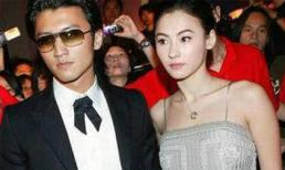 Tạ Đình Phong phủ nhận chia tay Vương Phi, vô tình nhắc tới người cha thật sự của con trai Trương Bá Chi