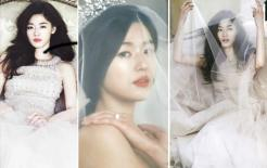 Sau 6 năm, người hâm mộ mới thỏa lòng với album ảnh cưới thần thái đỉnh cao của 'mợ chảnh' Jeon Ji Hyun