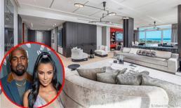 Hé lộ bên trong 'tuyệt phẩm' siêu sang Kim Kardashian được chồng tặng quà Giáng sinh