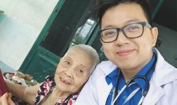 Bà ngoại dễ thương nhất Vịnh Bắc Bộ: Đi khám bệnh vẫn 'ủ mưu' mai mối cháu gái 'ế' cho anh bác sĩ chưa vợ