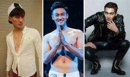 Quán quân The Face Mạc Trung Kiên: Body đầy mỡ, gu thời trang nhạt nhòa và cú 'lội ngược dòng' thành công