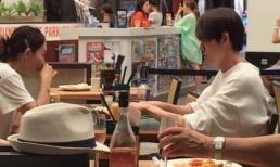 Lâu lắm rồi Kim Woo Bin và Shin Min Ah mới khoác tay tình tứ, hẹn hò bình yên tại Úc nhân dịp năm mới