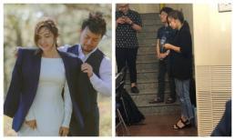 Lần đầu xuất hiện sau đám cưới, bà xã Đinh Tiến Đạt gây bất ngờ về ngoại hình