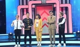 Song Luân, Cao Thái Hà, Quang Đại xuất hiện đẹp bất chấp tại sân khấu Bộ 3 siêu  đẳng