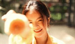 Phạm Quỳnh Anh hút hồn với nụ cười rạng rỡ trong ngày đầu năm mới