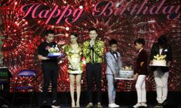 Mr. Đàm lại 'chơi lớn', tổ chức tiệc sinh nhật cho Dương Triệu Vũ cực hoành tráng ngày đầu năm