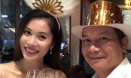 Bà xã xinh đẹp tiết lộ khoảnh khắc 'đầu tiên' cực quan trọng sau khi kết hôn cùng Shark Hưng