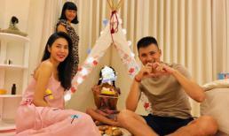 Thủy Tiên tiết lộ điều đáng yêu nhất mà con gái làm trong dịp sinh nhật