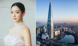 """""""Nữ hoàng gợi cảm"""" Clara mua căn hộ ở tòa nhà cao thứ 5 thế giới với giá gần 705 tỷ đồng"""