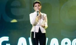 Vũ Cát Tường ẵm bốn giải lớn, Đông Nhi rinh giải 'ca sĩ của năm' tại Keeng Young Awards 2018