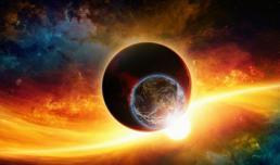 """Thiên hà tiến gần dải Ngân hà, Trái Đất nguy cơ đón """"ngày tận thế"""""""