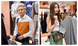 'Hoàng tử sơn ca' Quang Vinh đốn tim fan với tóc bạch tim chất lừ