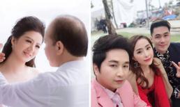Sao Việt 7/1/2019: Vợ Thứ trưởng Bộ tài chính: 'Theo nghệ thuật thì phải chịu thị phi', cảm xúc của Khánh Phương khi gặp lại tình cũ Quỳnh Nga?