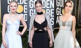 Dàn sao Hollywood rực rỡ trên thảm đỏ Quả Cầu Vàng 2019