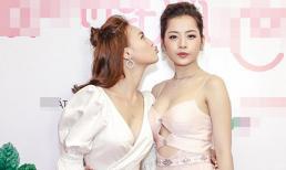 Ninh Dương Lan Ngọc kêu oan việc khoe nhẫn đính hôn, nhận xét bất ngờ về diễn xuất của Chi Pu