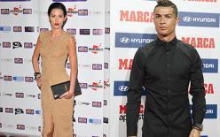 """Bạn gái cũ chỉ trích: """"Cristiano Ronaldo là kẻ tâm thần và bệnh hoạn"""""""