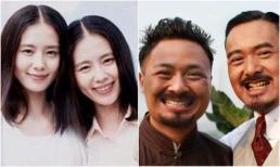 Những diễn viên đóng thế sao Hoa ngữ giống hệt bản chính, đến vợ Châu Nhuận Phát còn nhận nhầm cả chồng