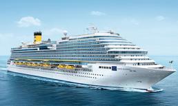 Kết nối doanh nhân Việt trên toàn thế giới bằng tour du thuyền Châu Âu 5 sao đẳng cấp quốc tế