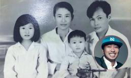 Đạo diễn Dùng 'khùng' hé lộ loạt hiếm về ba - cố nhà văn nổi tiếng Nguyễn Quang Sáng