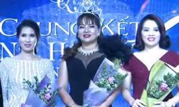 Phượng Hồng Kông chấm thi chung kết Queen Beauty 2018