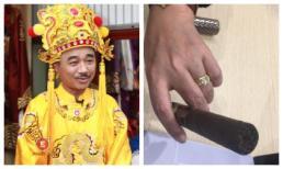 Ở tuổi 57, 'Ngọc Hoàng' Quốc Khánh dính nghi vấn sắp kết hôn