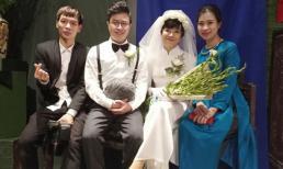 Dân mạng xôn xao trước loạt ảnh cưới của MC Thảo Vân với 'chú rể' kém 7 tuổi
