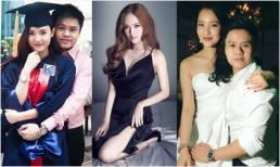 Đường tình đầy sóng gió, không thiếu thị phi với 3 nàng hot girl xinh đẹp của thiếu gia Phan Thành