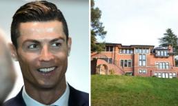 Giữa bê bối cưỡng hiếp, Cristiano Ronaldo chịu lỗ 19 tỷ đồng khi bán biệt thự ở Anh