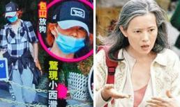 """""""Ngọc nữ"""" Trương Mạn Ngọc ngày càng tàn tạ, quái gở... đang đi theo vết xe đổ của Lam Khiết Anh?"""