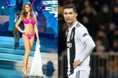 """Cristiano Ronaldo lại bị """"tình một đêm"""" bóc mẽ"""