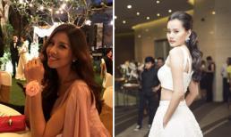 Người mẫu Trịnh Kim Chi (The Face) bí mật kết hôn